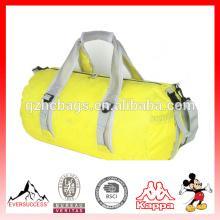Спорт на открытом воздухе мужские сумки на ремне складной ремень с большой емкостью