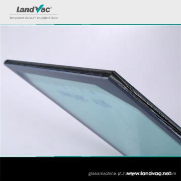 Landvac Preço Baixo Segurança Vidros Duplos Vácuo Vidro para Casa de Vidro