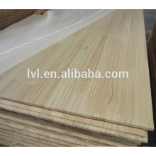 Korean and japan market Chilean radiata pine finger joint board, AA grade