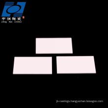 high temperature alumina ceramic substrate