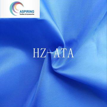 Быстрая доставка водонепроницаемой 100% полиэстерной ткани из тафты