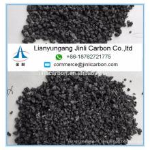 excelente calidad precio más bajo China Jinli Carbon S 2% CPC coque de petróleo calcinado alto coque de petróleo de azufre