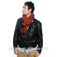 Фабричная цена шарф вязание для мужчин