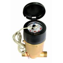 NWM volumétrico de agua del medidor (PD-SDC5 + 4 + 1)