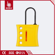 BOSHI BD-K45 Нейлоновая блокировка Hasp с 4 отверстиями, коррозионное и взрывозащищенное