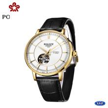 Japan Movement Men Automatic Classic Watch