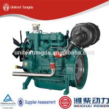 Weichai deutz двигатель в сборе для WP6D132E201