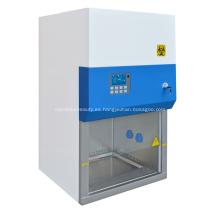 Nuevo diseño del gabinete de seguridad biológica de bioseguridad