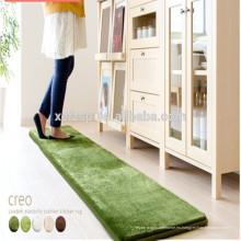 alfombras de piso lavables a máquina del área de la cocina