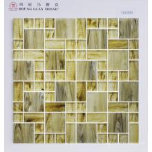Mosaïque en verre 48by48mm Wall Tile 1