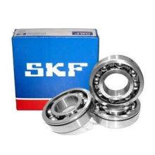 Venda quente SKF NSK NTN Koyo Timken Deep Groove Ball Bearing Taper Roller Bearing