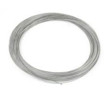 304 câble métallique en acier inoxydable 7x7 2.0mm