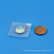 different size neodymium gold magnets clothing