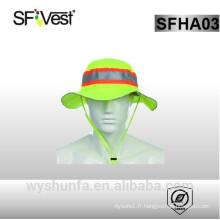 Chapeau de sécurité pour les nouveaux produits 2015