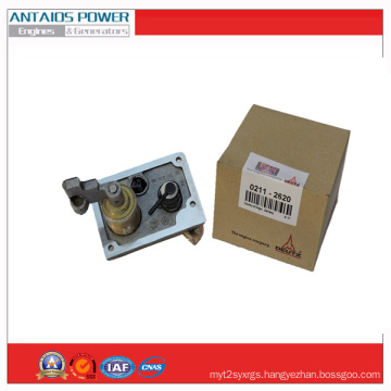 High Quality Cover of Deutz Diesel Engine 0211-2620 (FL912/913)
