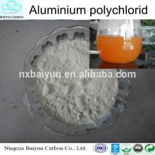 China poli cloruro de aluminio (pac) 30% con el precio más bajo