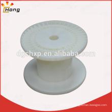 plastic spool for copper wire