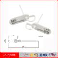 Self-Locking Short Cash Plastic Strap Security Seal Jcps008