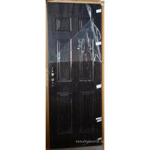 Six Panel Design Interior American Door