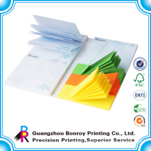 Hot sale custom cheap tear memo pad printing