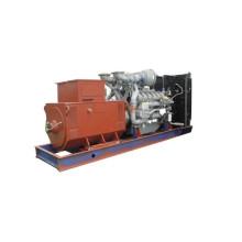 1000kVA Hochspannungs-Diesel-Generator-Set (4160V-13800V; 25kVA-2500kVA)