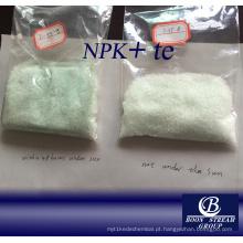 NPK 15-15-15 + preços de fertilizantes