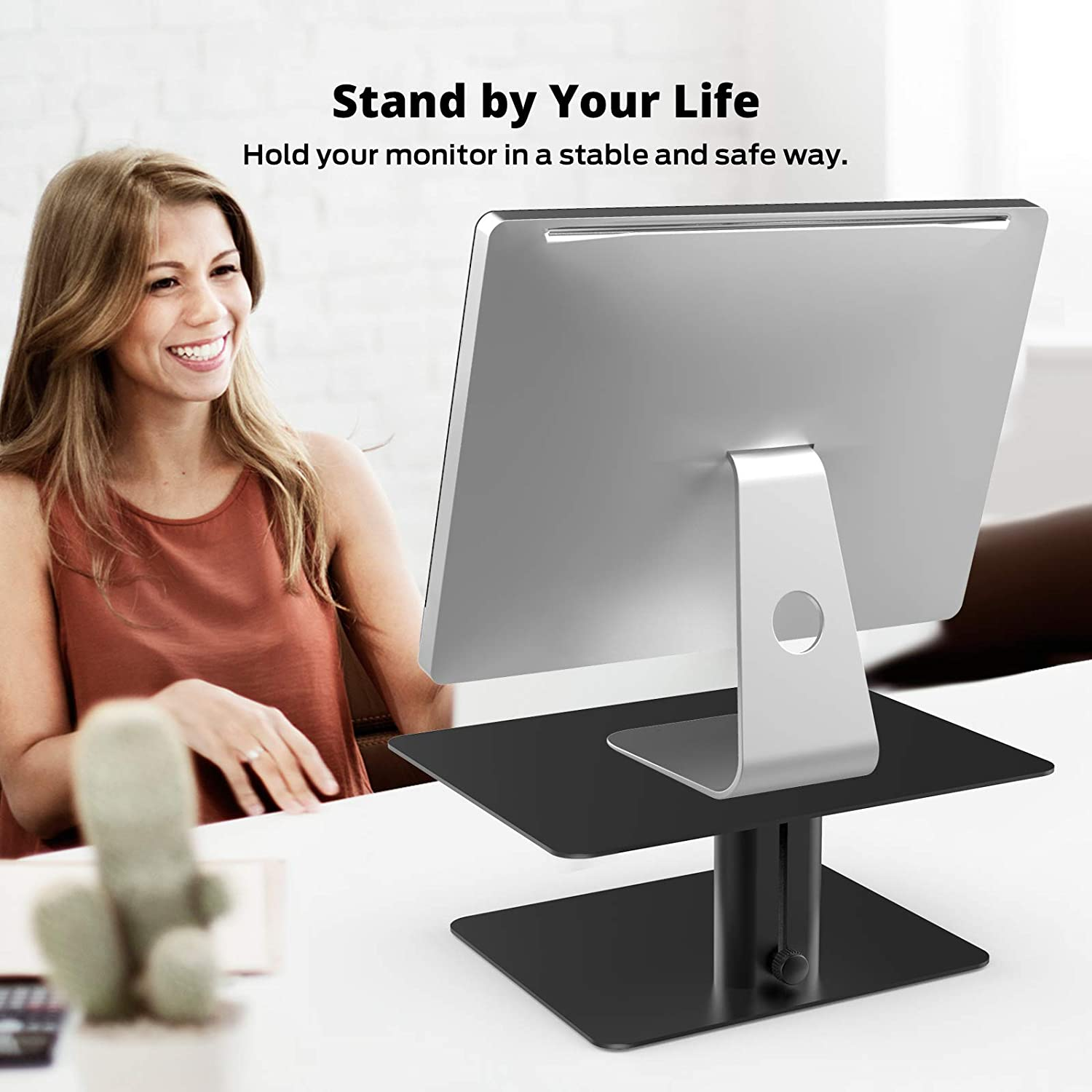 Monitor Holder Stand
