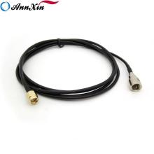 Подгонянный Разъем RF SMA Мужской RG174 косичку кабель с fme мужчина