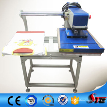 CE Certificate Automatic Double Station Sublimation Machine
