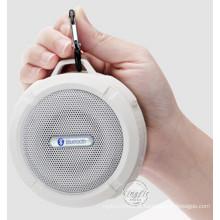 Orador sem fio impermeável barato de Bluetooth feito em China