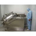 Conical Screw Mixer with Half Open Top Cover