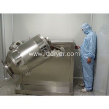 SYH high quality industrial mixer blender machine