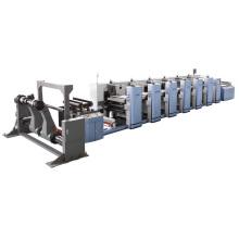 La mejor máquina de impresión de alta velocidad de la velocidad Flexograhic (FM-1020)