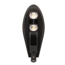 Luz de rua do diodo emissor de luz do alumínio 100w exterior