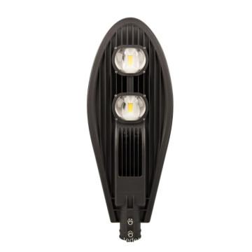 Ce RoHS 3000k 5000k 6000k 80W High Bright Model LED Street Light