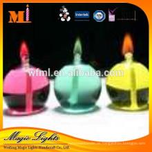 Populärer neuer personalisierter eleganter Entwurf würdevolle Candela-Kerze