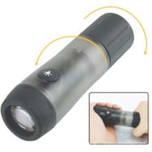 Twist Dynamo Flashlight (14-2Y2003)