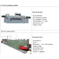Block Board Production Line