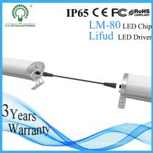 Novos produtos quentes para 2015 SMD2835 1200mm 50W IP65 Luz Tri-Proof do diodo emissor de luz