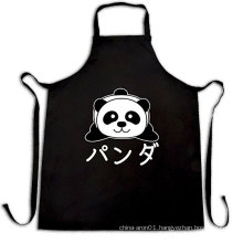 japan funny apron with carton characters