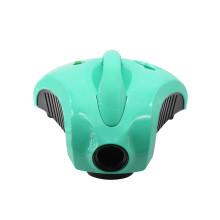 1200W Fog Sterilizer Spray Air Sterilizer Purifier Portable Sterilizer