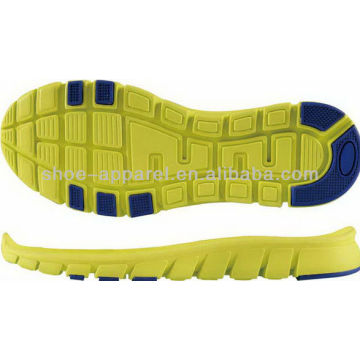 2013 EVA outdoor running shoes sole wholesale shoe sole