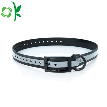 Pet Waterproof Bite-resistant Silicone Durable Dog Collar