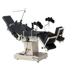 Hot Sale Operating Tables untuk General Surgical Purpose