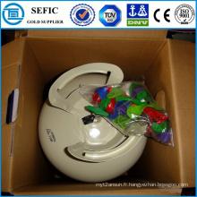 50lb prix bas et cylindre jetable d'hélium de vente chaude (GFP-22)