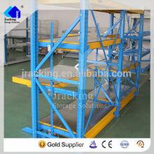 Nanjing Jracking Adjustable glass sample rack