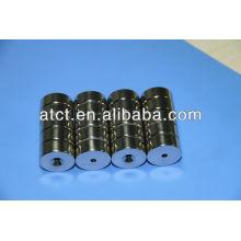 Rare Earth Countersink Magnet