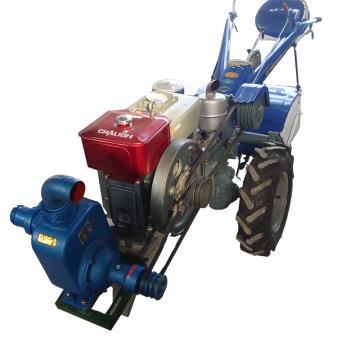 Kleine wandelnde Traktor-Wasserpumpen zum Verkauf