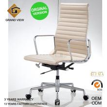 Meubles Version orginal en cuir Eames Office Manager (GV-EA119)