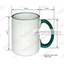 11oz sublimation handle mug sublimation coating machine for mugs